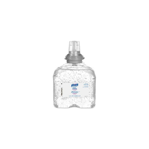 Purell® Advanced Hand Sanitizer, TFX® System, 1200mL Clear