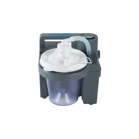 "Vacu-Aide® Suction Unit, W7"" x H9"" Depth 8"" 800cc"