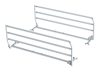 Three Quarter Collapsible Side Assist