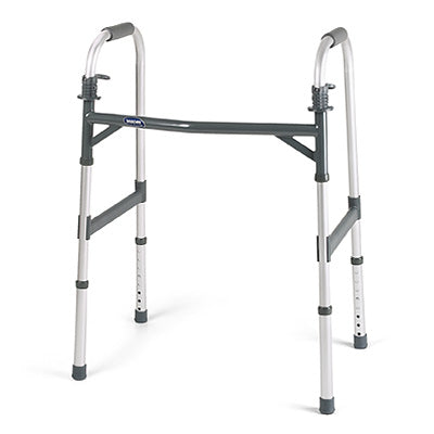 FOLDING WALKER-HEAVY DUTY