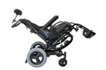Quickie® SR45® Tilt-in-space Wheelchair