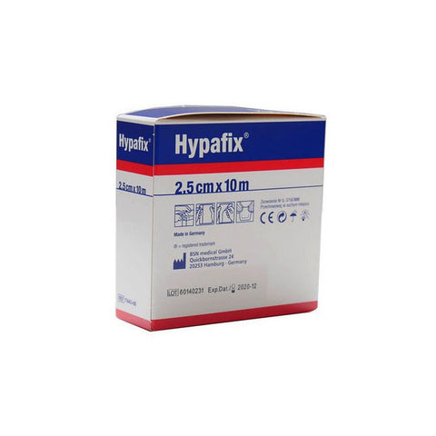 Hypafix® Fixation Sheet, Adhesive (24 Count)