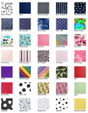 Load image into Gallery viewer, Twinklebell Boogie Baby Towel