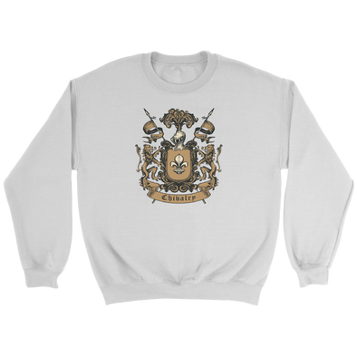 Chivalry Knight Crewneck Sweatshirt