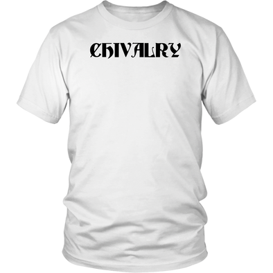 Chivalry District Unisex Shirt
