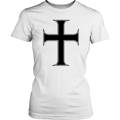 Cross of Saint John District Womens Shirt