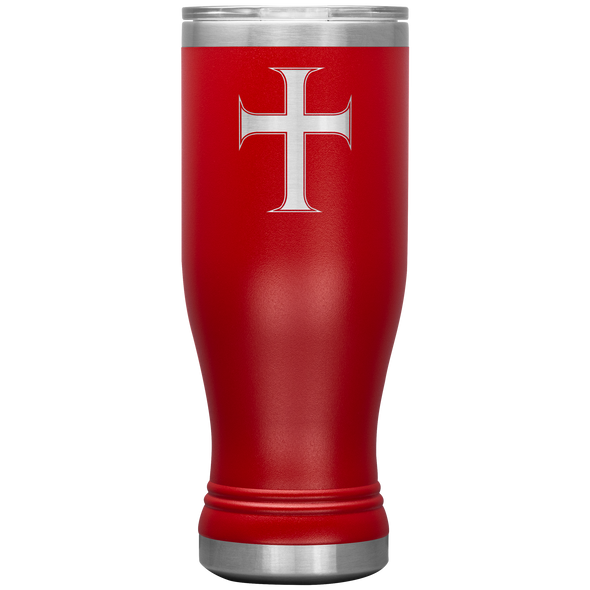 Cross of Saint John Boho 20oz Tumbler