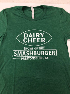 Dairy Cheer T-Shirt