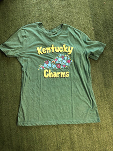 Kentucky Charms Tee