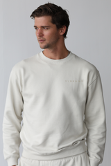 Crewneck - Canvas