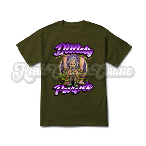 Grandaddy Purple T-Shirt