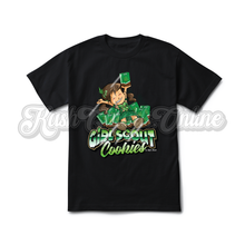 Load image into Gallery viewer, Girl Scout Cookies T-Shirt