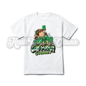 Girl Scout Cookies T-Shirt