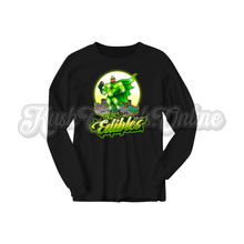 Load image into Gallery viewer, The Edibles Longsleeve