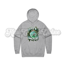 Load image into Gallery viewer, White Widow Hoodie