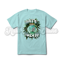 Load image into Gallery viewer, White Widow T-Shirt