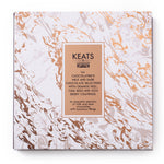Keats Luxury Chia Seed and Fruit Chocolate selection, 16pcs, 170g - Keats Chocolatier London