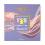 Keats Gourmet Vegan Sweets Gummy Bears 150g - Keats Chocolatier London