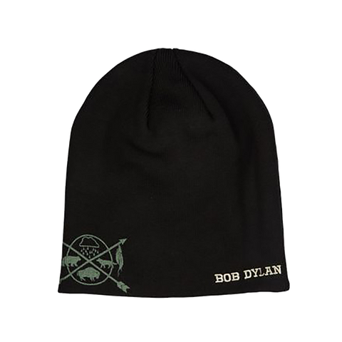 Shelter From the Storm Beanie