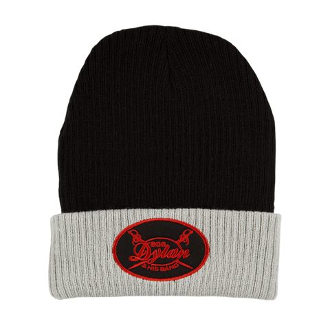 Red Sword Beanie