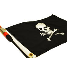 Load image into Gallery viewer, Flag Kit - Jolly Roger
