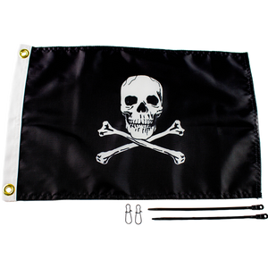 Flag Kit - Jolly Roger