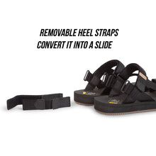 Load image into Gallery viewer, Men's Supreem Sport Sandal
