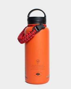 Sun Mountain 32Oz Insulated Steel Water Bottle