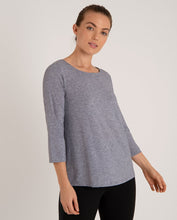 Load image into Gallery viewer, Asha 3/4 Sleeve Top