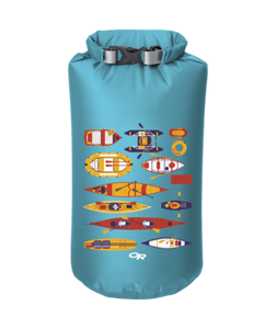 Graphic Dry Sack 15L Paddle Party