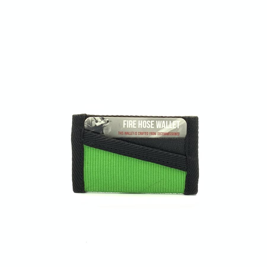 Firehose Card Wallet