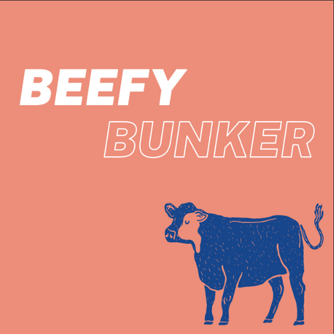 The Beefy Bunker