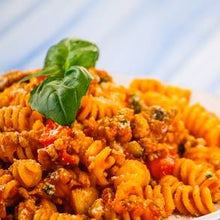 Load image into Gallery viewer, Rotini A La Marinara (2 Servings)