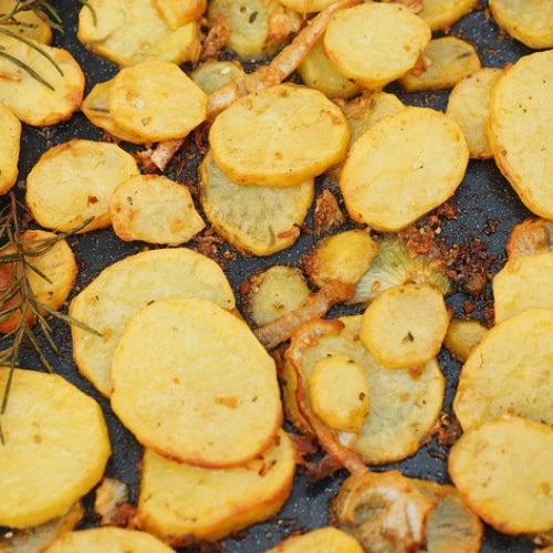 Potato Slices (8 Servings)