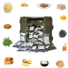 Load image into Gallery viewer, Unavailable* Best 1 Year Food Supply Bundle (3,846 Servings)