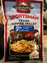 Load image into Gallery viewer, Texan Sunrise Skillet (2 Servings)