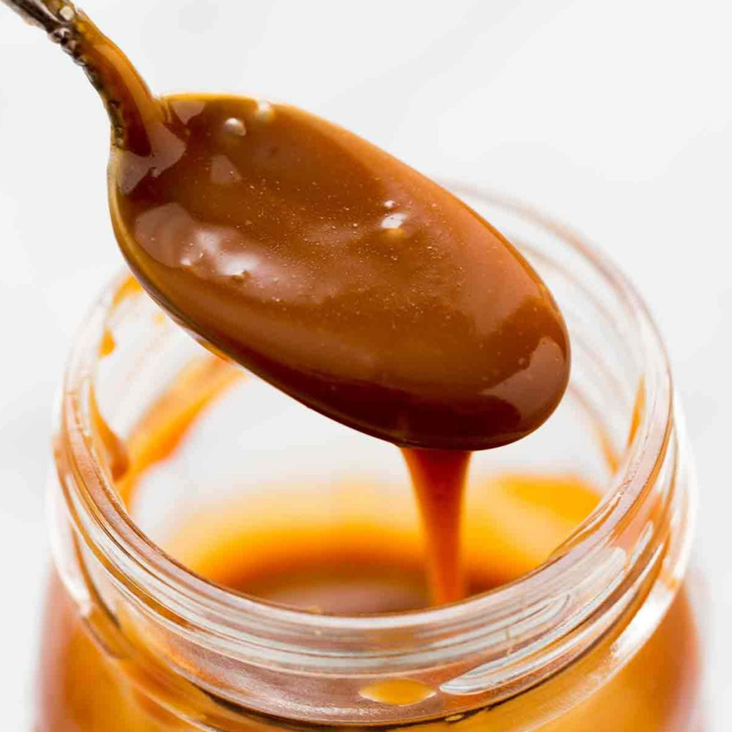 Caramel Cream Sauce (7 Servings)
