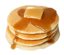 Load image into Gallery viewer, Pancakes (6 Servings)