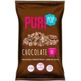 PURIPOP FAMILIAR DULCE CHOCOLATE 210 G