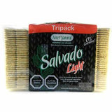 SALVADO TRIPACK LIGHT 540 G