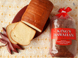PAN DE MOLDE K HAWAIIAN 454 G
