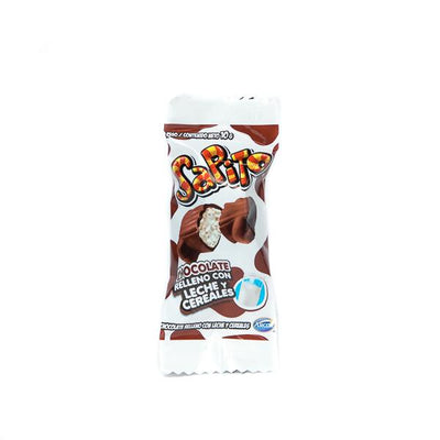 SAPITO CHOCOLATE ARCOR 10 G