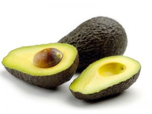 PALTA HASS 1KG. HT01