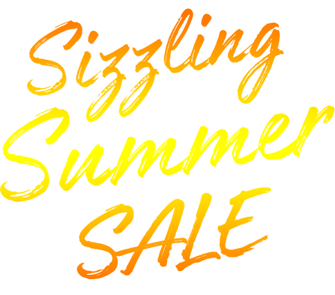 Bonsai Summer Sale