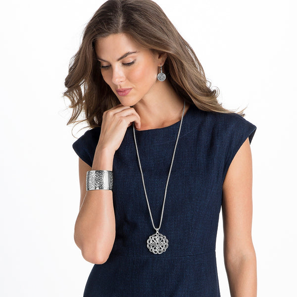 Ferrara Convertible Necklace