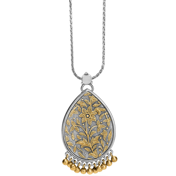 Journey to India Udaipur Palace Reversible Necklace