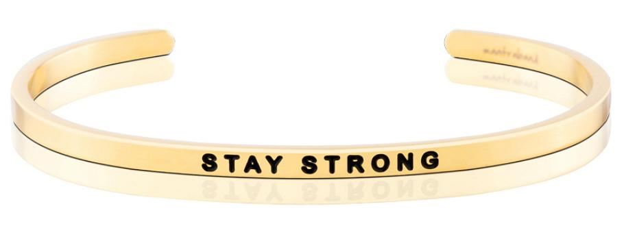 Stay Strong CharityBand