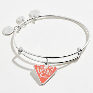 Confidence Is Your Best Accessory Bangle