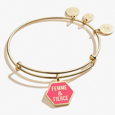 Femme & Fierce Bangle
