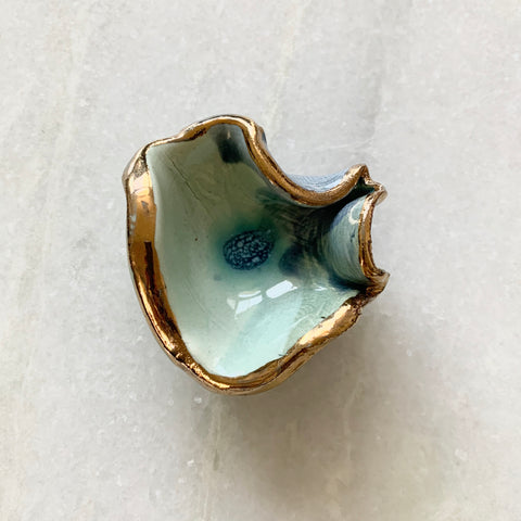Mermaid Jewelry Dish